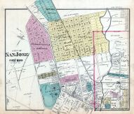 San Jose City - Ward 1, Santa Clara County 1876
